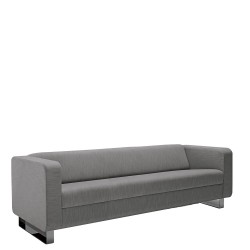 Sofa Marbet Style Cubby 2P 3